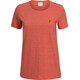 Peak Performance Track - Camiseta manga corta Mujer - naranja